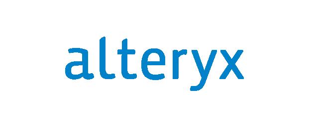Alteryx Government Data Summit